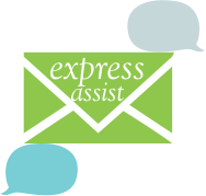Dekker Biotech express email assist